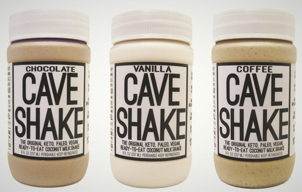 cave shakes 2