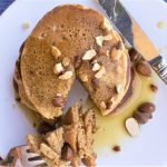 paleo maple almond pancakes edit