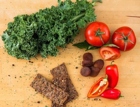Wild Zora – The Original Meat and Veggie Bar featured