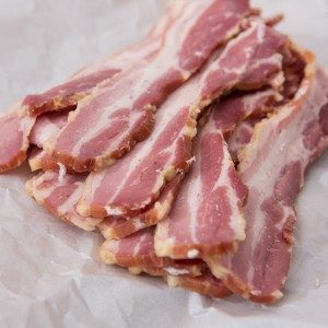 Aging Meat - The Science and Magic bacon