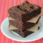 Elana's Brownies