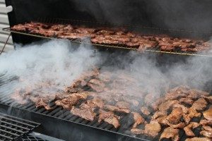 Aging Meat - The Science and Magic ribs