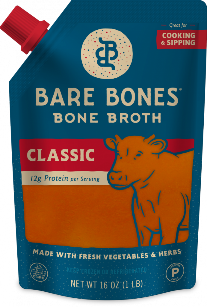 bare bones broth beef 2