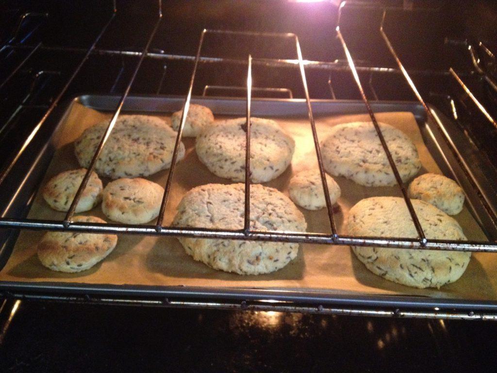 Paleo Caraway Biscuits2