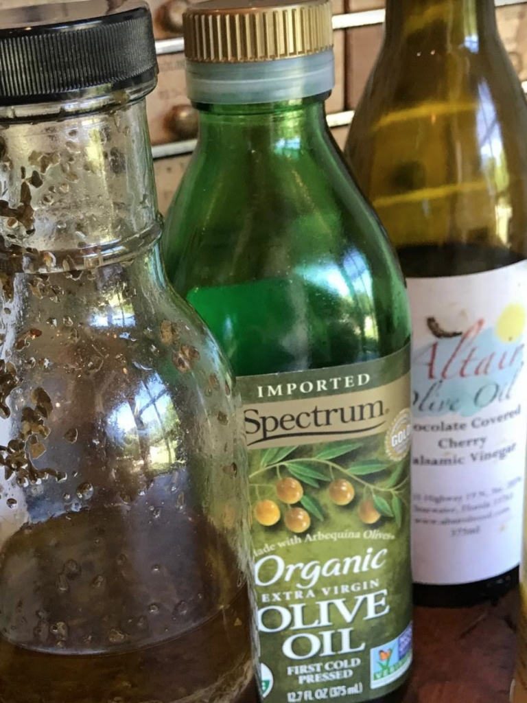 The Olive Oil Fraud and How to Pick the Best Olive Oil