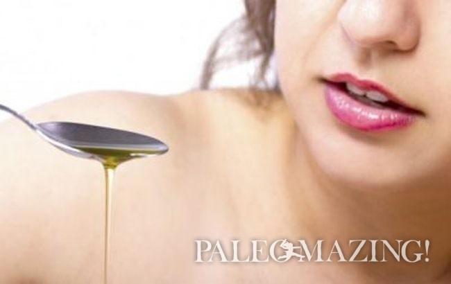 Oil Pulling – Interesting but True!
