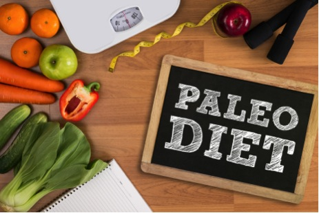 The Paleo Diet and Weight Loss 2