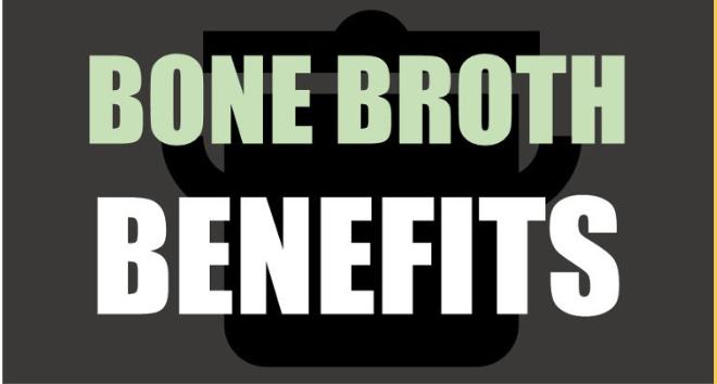 Bone Broth: Top Ten Benefits! 3