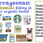 Is Carrageenan Affecting Some People?