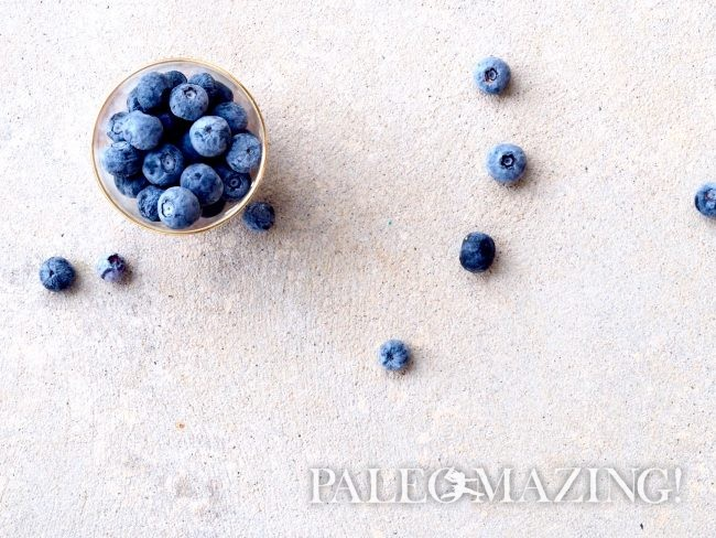 Calorie Deficit – Paleo