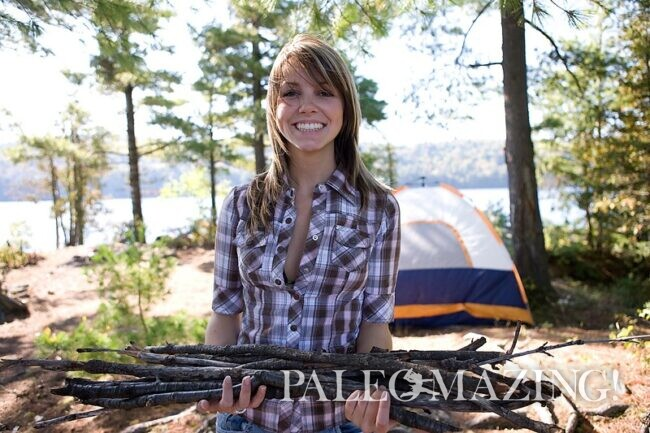 Paleo Foods for a Long Hiking Trip